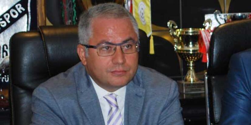 Türkmen 5 yılda 11 teknik direktörle çalıştı