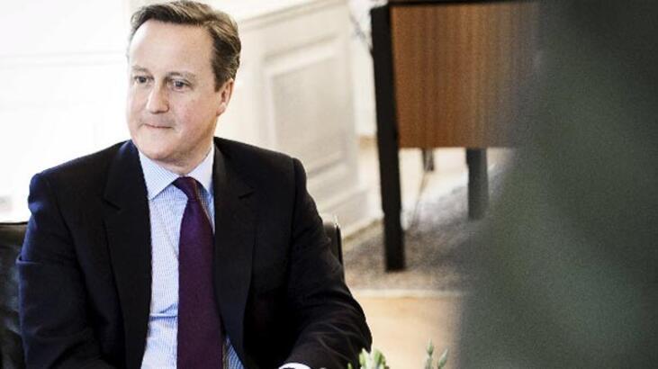 Cameron'dan şok Türkiye açıklaması: 3000 yılından önce...