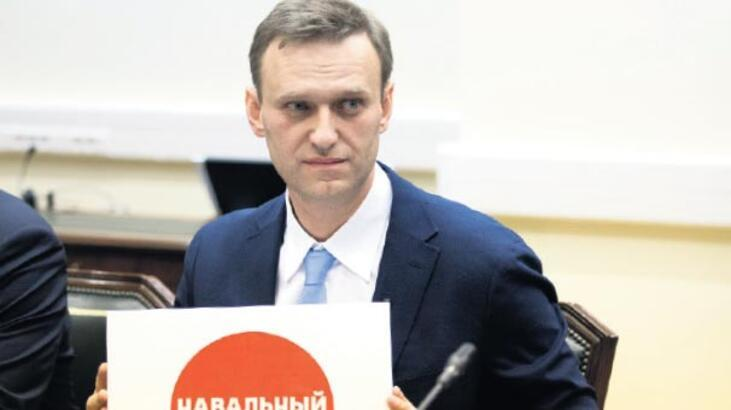 Rus muhalife adaylık engeli