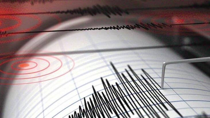 Son Dakika: İzmir'de korkutan bir deprem daha!