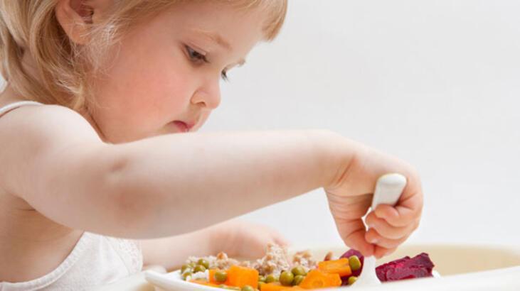 Çocukların zeka gelişimini etkileyen besinler hangileri?