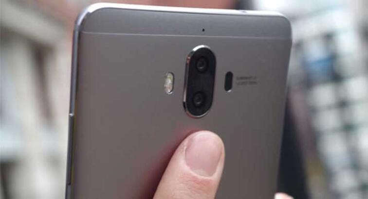 Huawei Mate 10'un tasarımı nasıl olacak? Mate 10 ne zaman tanıtılacak?