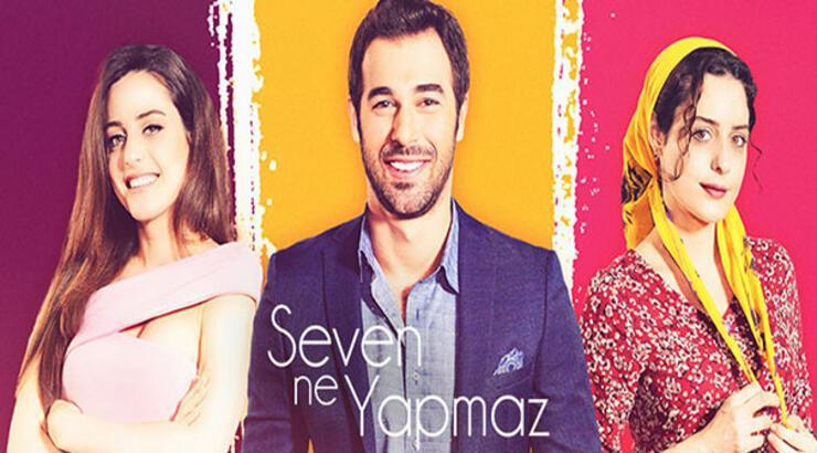 ATV'nin beklenen yeni dizisi Seven Ne Yapmaz'ın ne zaman başlayacağı belli oldu!