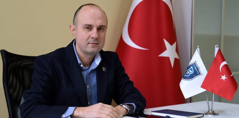 Başakşehir yöneticisi Ayvacı'dan kura yorumu!