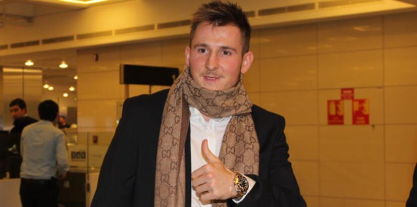 FIFA'dan Hajrovic'e geçici lisans!