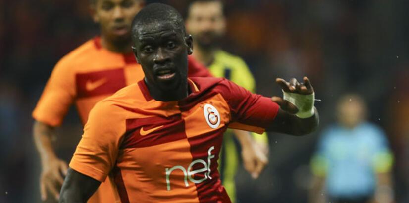 Galatasaraylı Ndiaye  adım adım Dünya Kupası'na gidiyor