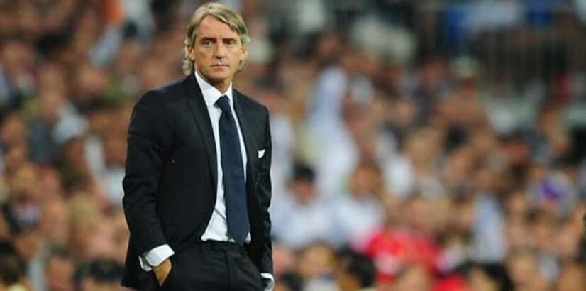 Mancini'ye İtalya Milli Takımı kapısı kapandı
