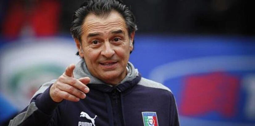 Prandelli Galatasaray'a 'hayır' dedi