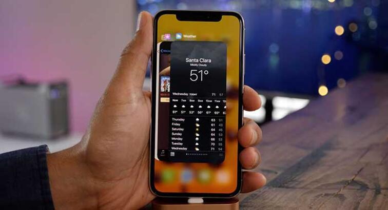 iPhone X kullanıcıları telefonlarından memnun mu?