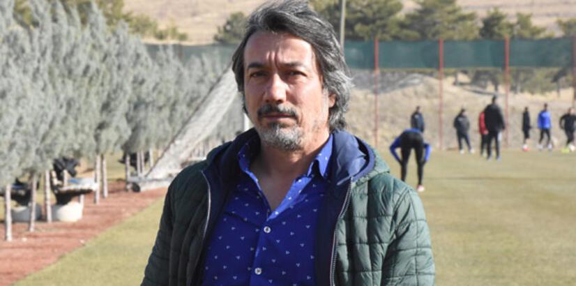 Ali Ravcı: 'Galatasaray galibiyeti tesadüf değildi'