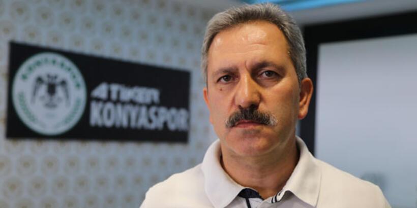 Konyaspor'un Avrupa Ligi hedefi gruptan çıkmak