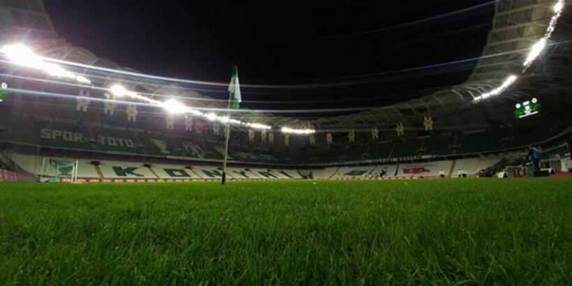 Konyaspor'dan kombine bilet açıklaması