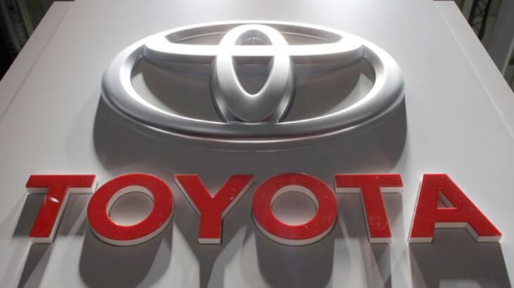 Toyota'nın Türkiye'de üreteceği model belli oldu