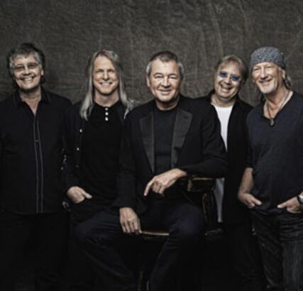 Ücretsiz Deep Purple konseri!
