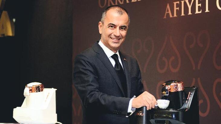 Yunanlılara 'Okka'lı Türk kahvesi içirecek