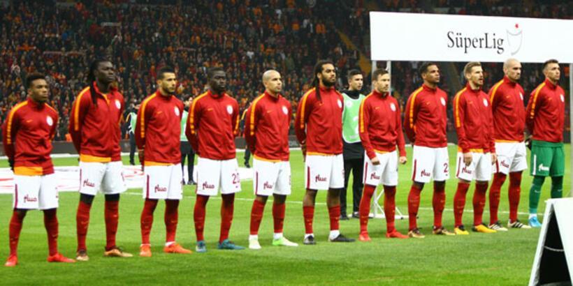 Galatasaray'ın rakibi Bucaspor