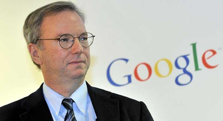 Google'ın ana şirketi Alphabet'in Başkanı görevinden ayrılıyor