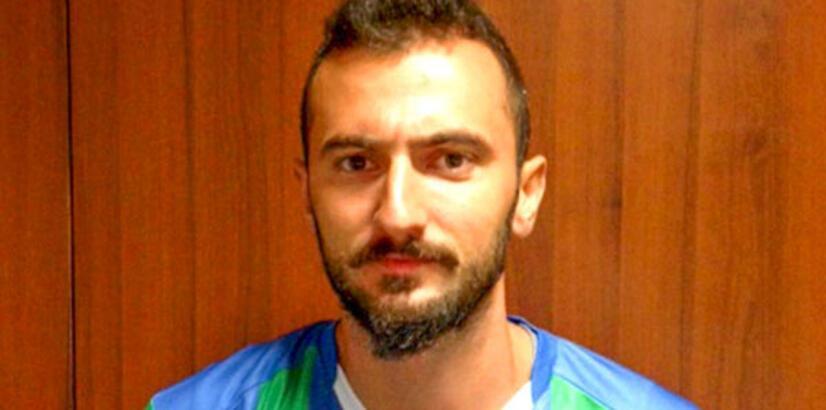 Murat Duruer Çaykur Rizespor'da