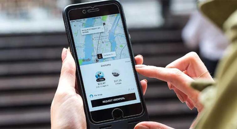 Uber'in yeni CEO'su belli oldu