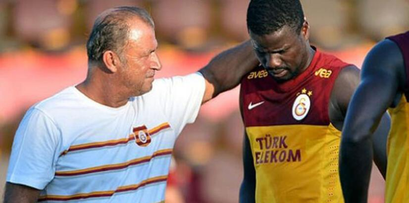 Emmanuel Eboue, Galatasaray'a geri dönüyor!