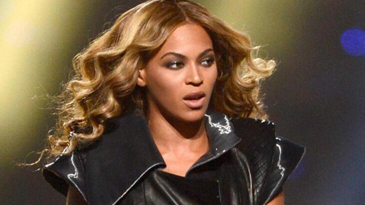 25. Bond filminin şarkısı Beyonce'den