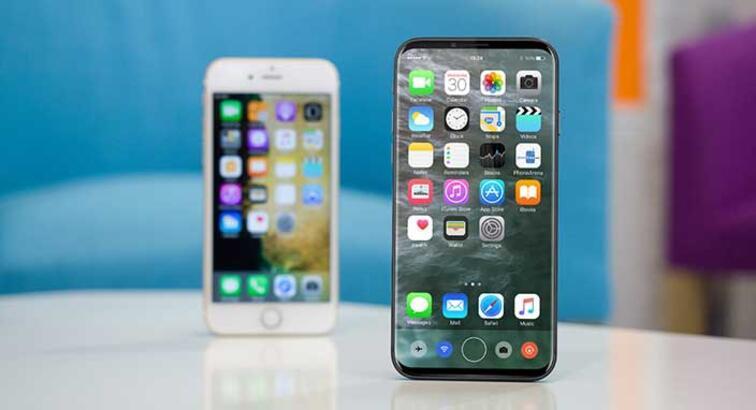 iPhone 8 ne zaman tanıtılacak? iPhone 8'in fiyatı ne kadar olacak?