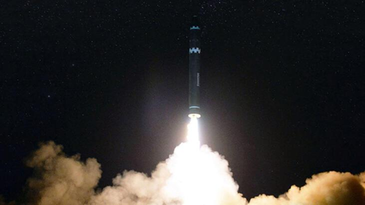 Son dakika! Kuzey Kore: Yeni yaptırımlar savaş nedeni!