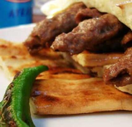 Burdur'un yöresel yemekleri