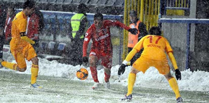 Son 10 sezonun en kötü Kayserispor'u
