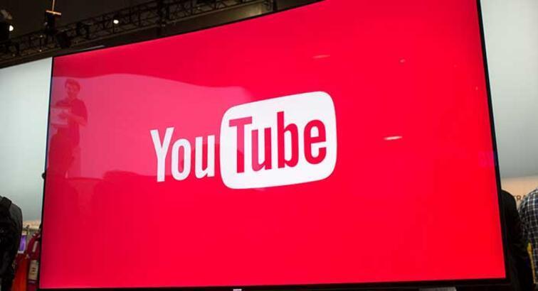 YouTube uzun süre sonra logosunda değişikliğe gitti
