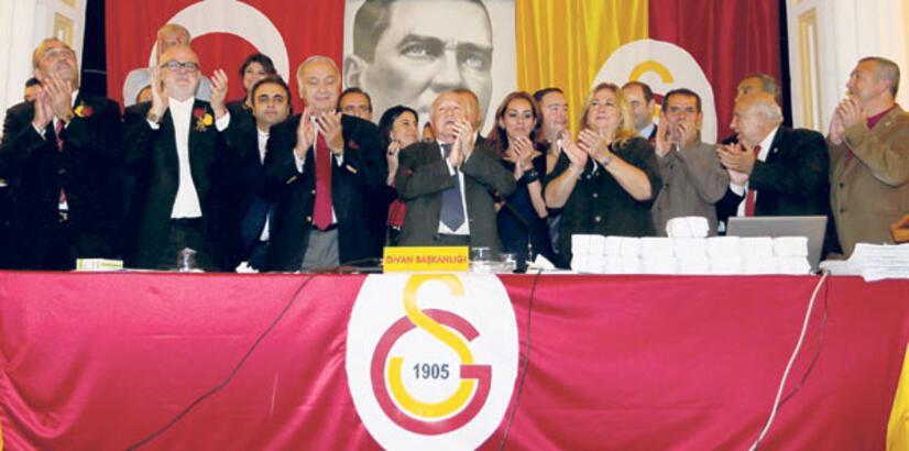 """""""Biz Galatasarayız"""""""