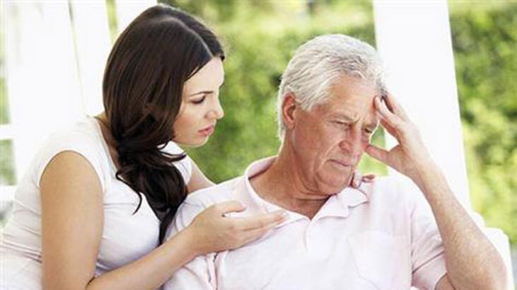 Alzheimer'da mucize teşhis