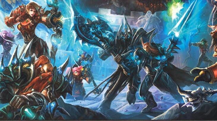 World of Warcraft'ı ajanlar sardı!
