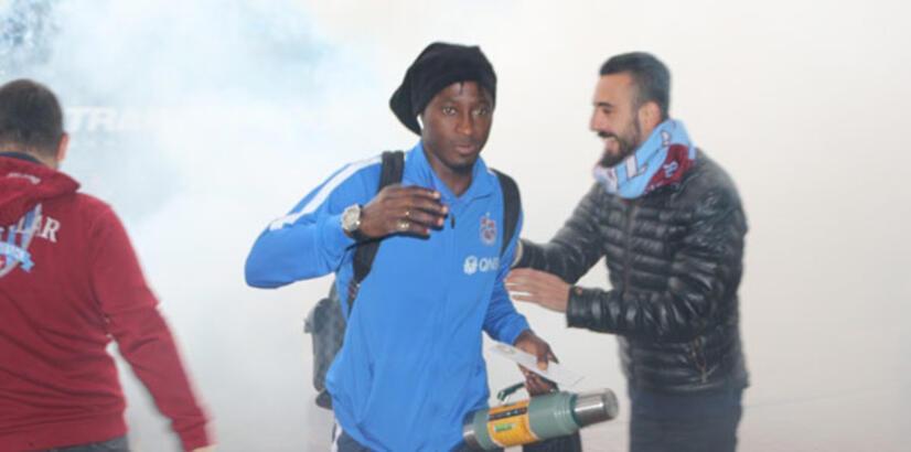 Trabzonspor, Karabük'e 4 eksikle gitti