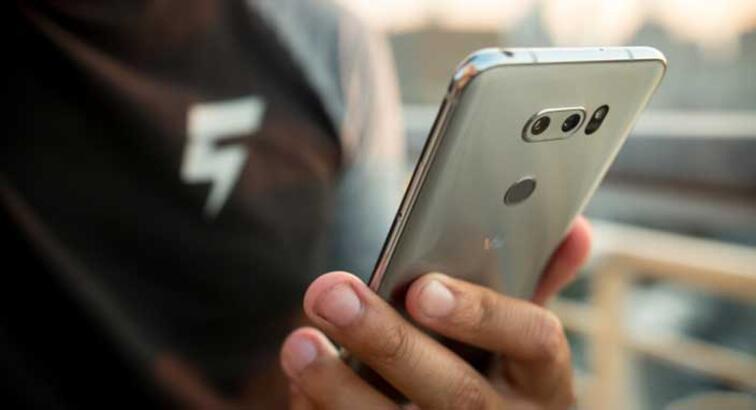 LG V30 sonunda tanıtıldı! LG V30'un teknik özellikleri ne? LG V30'un satış fiyatı ne kadar olacak?