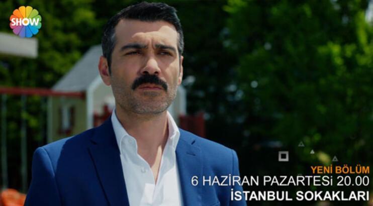 İstanbul Sokakları 8. bölüm fragmanında duygusal anlar!