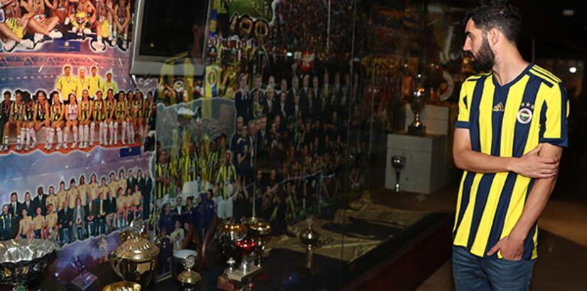 Neto'nun örnek aldığı yıldız Cannavaro