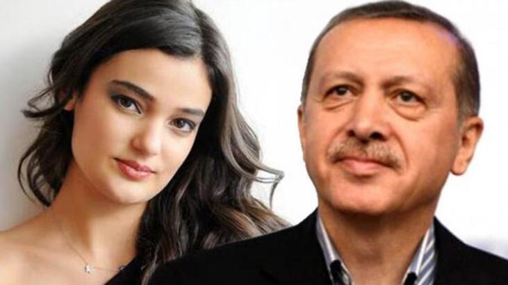 Merve Büyüksaraç'a, Tayyip Erdoğan'a hakaretten mahkumiyet