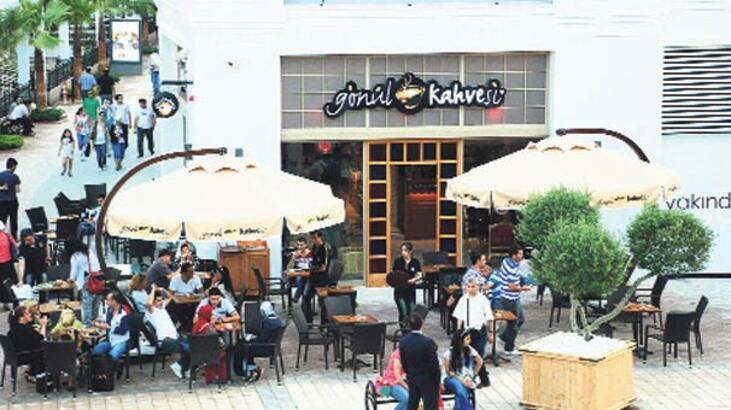 Türk kahve zinciri Balkanlara adım attı
