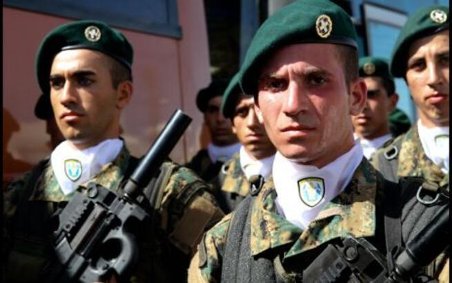 Yunanistan'dan takviye asker alınabilir