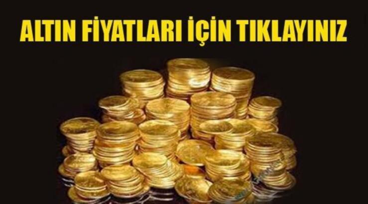 Çeyrek altın fiyatları ne kadar oldu? - 03 Haziran 2016
