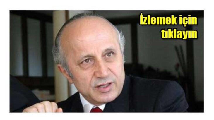 Yaşar Nuri Öztürk'ün durumu ağır