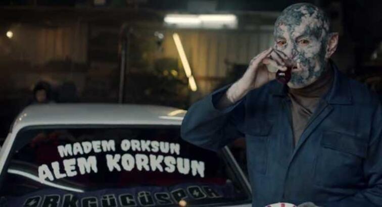 Netflix Türkiye, Bright filmindeki orkları Türkiye'ye getirdi