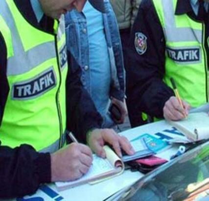 İstanbul'a ceza yağdı