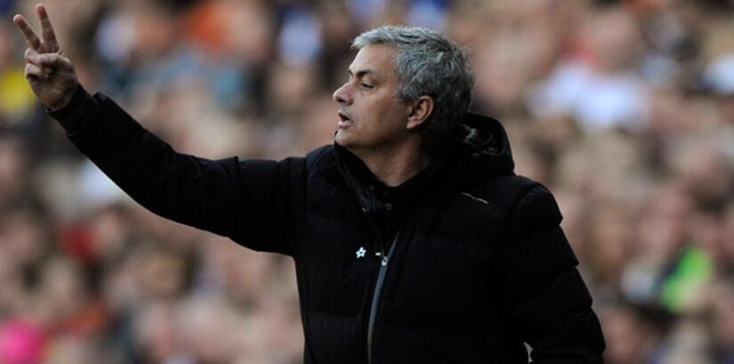 Mourinho'ya 80 milyon sterlin