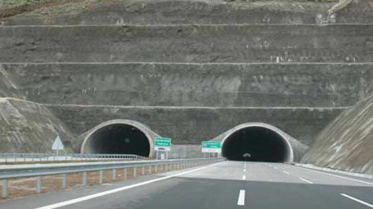Turkiye Nin En Uzun Tuneli Ovit Te 10 6 Kilometre Yol Alindi