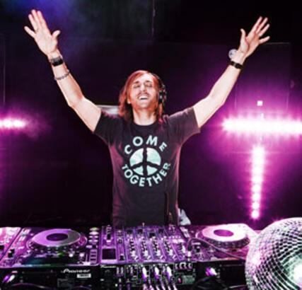 David Guetta İstabul'a geliyor