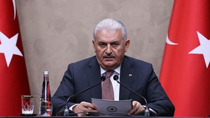 Başbakan Binali Yıldırım, Bilecik'e gidecek