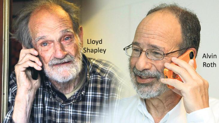 Nobel Ekonomi ödülü Türklerle böbrek takasını çözen Roth'a