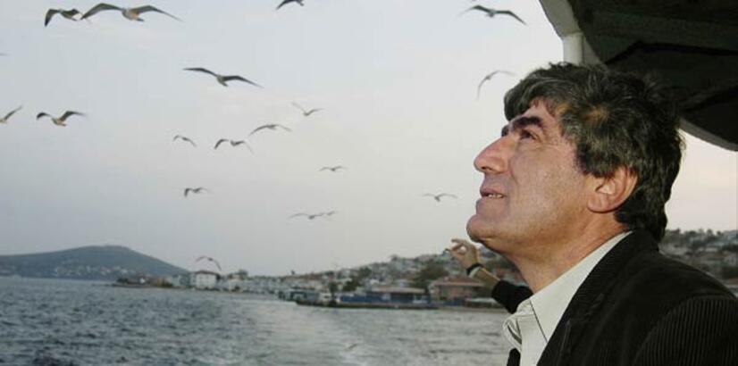 Die Tatverdächtigen im Fall Hrant Dink werden im Rahmen einer kriminellen Organisation angeklagt